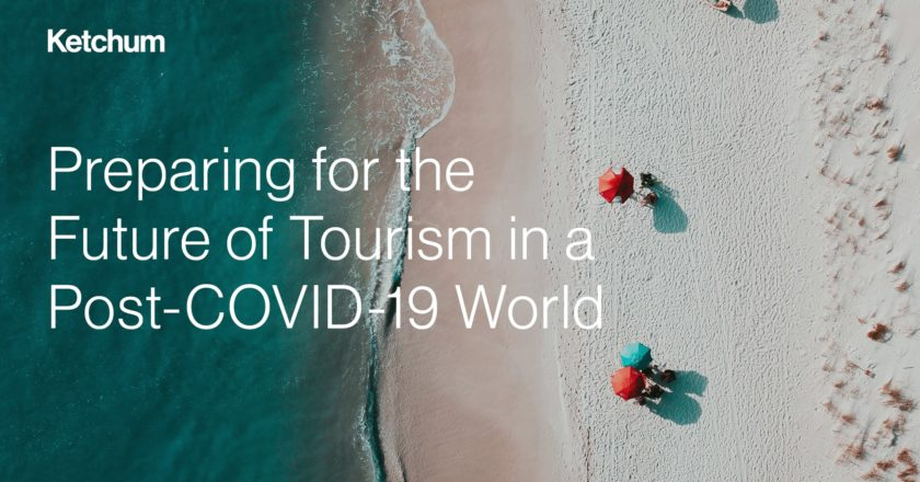 Preparing for the Future of COVID-19 World