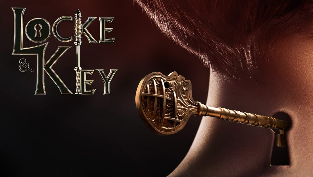 Locke & Key (Season 1)