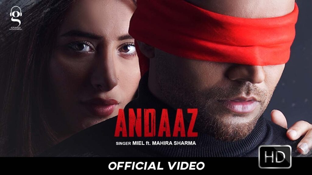 Andaaz Mahira Sharma New Punjabi Songs 2020 Punjabi Song Download Mp3