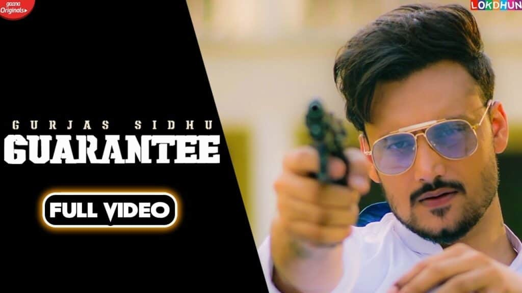 GUARANTEE – Gurjas Sidhu ( Official Song ) | Latest Punjabi Songs 2020 | Lokdhun |New punjabi song 2020 Punjabi song download
