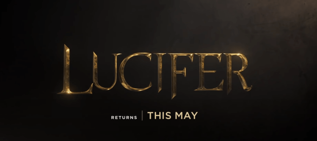 Lucifer (Season 2)