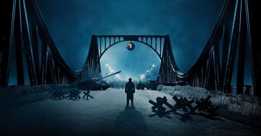 Download Bridge of Spies (2015) Dual Audio (Hindi-English) 480p [400MB] || 720p [1.2GB]