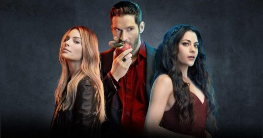 Lucifer (Season 1)